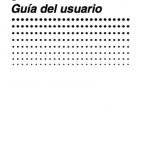 manuales de Casio fx-500es