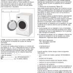 Manuales de electrodomésticos