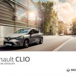 manual de Renault Clio