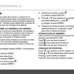 motorola s1202 manual