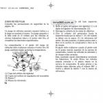 manuales honda cb125
