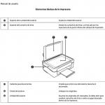 manual epson xp 235