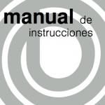 manual de instrucciones lavavajillas