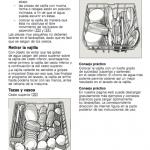 Manual de usuario Lavavajillas
