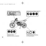 manuales motos honda