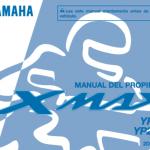 manuales de motocicletas yamaha