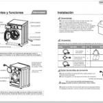 Manuales de instrucciones dwd-mg1011