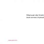 Manuales de Audi
