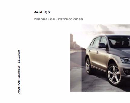 descargar manual audi q5 zofti descargas gratis rh zofti com manual usuario audi q5 2018 manual usuario audi q5 pdf