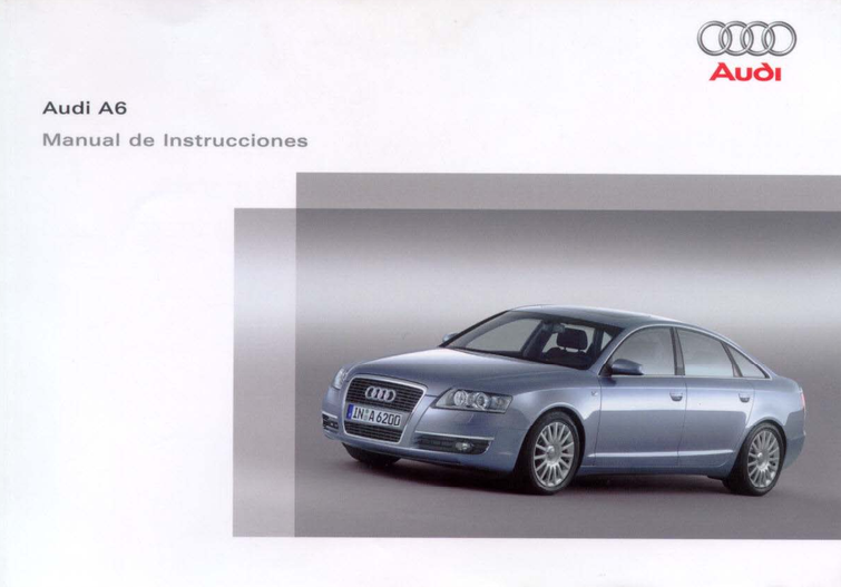descargar manual audi a6 zofti descargas gratis rh zofti com manual de usuario audi a6 manual de usuario audi a6 1998