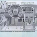 Manual de uso Audi A6