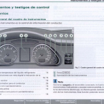 manual de usuario Audi A6