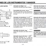 manuales de motos yamaha