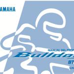 manuales de yamaha