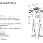 Manual de moto Ducati 695