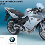 manuales de instrucciones BMW
