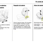 Guías de Opel Zafira