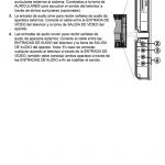 Manual de instrucciones OKI