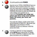 Manual URC 2082 total control