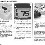 Manual de conducción Renault