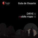 manual de instrucciones GPS