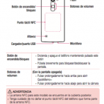 manual de LG Spirit