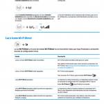 manuales de impresora HP