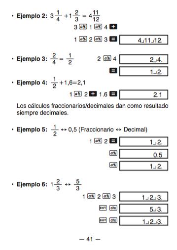 Descargar manual calculadora casio fx-95ms / zofti descargas gratis.