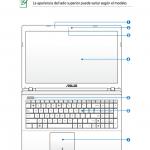 Manual de computadora asus f553