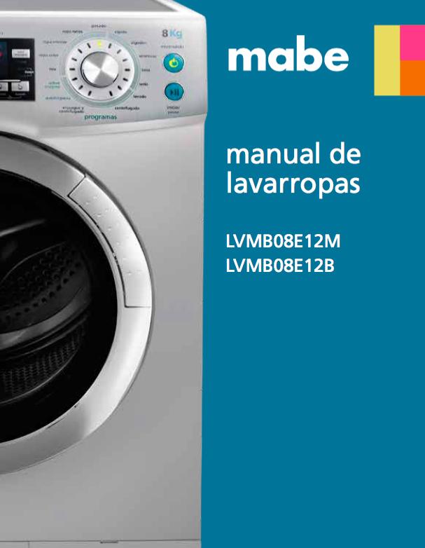 Lavarropas mabe lvmb07e12b manual dexterity