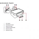 manuales de epson