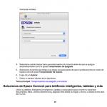 Configuración Epson L395