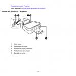 Manuales de impresoras Epson
