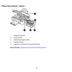 Manual de utilización Epson