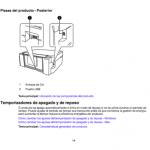 manual impresora l380
