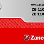 manuales de zanella