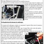 Manual de uso Moto jawa