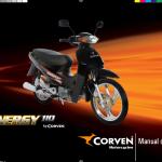 Manuales de motos Corven