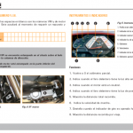 Manual Corven TRiax