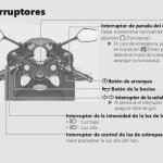 Página del manual CBR 300