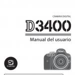 Manuales de Nikon