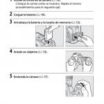 Cómo usar Nikon D3400