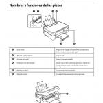Guía Epson Xp 255