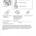 Manual cámara Nikon