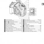 Manual de uso Nikon D7000