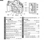 Página manual Nikon D750