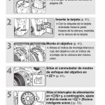 Página manual Canon EOS 80d