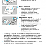 Guía de usuario Canon 4000