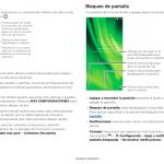 Página manual Motorola G6
