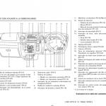 Manual Nissan Urvan servicio y mantenimiento